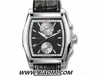 魅力男士手表——洋溢在腕上的独特风情