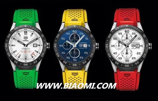 智能时代——看国际顶级品牌如何打造智能手表 智能手表 第2张