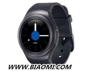 三星最新款智能手表表带 选用帝斯曼Arnitel复合材料?
