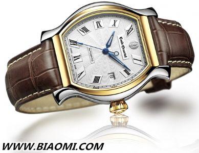 手表搭配指南——不同风格男士的不同表款搭配