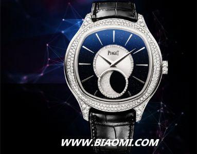 手表色彩与形状完美搭配是亮点——伯爵男士腕表分享