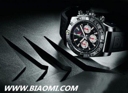 手表百科篇——百年灵Breitling
