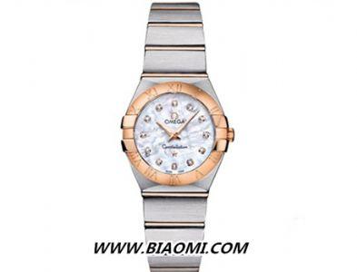优雅的手表 令人一见倾心