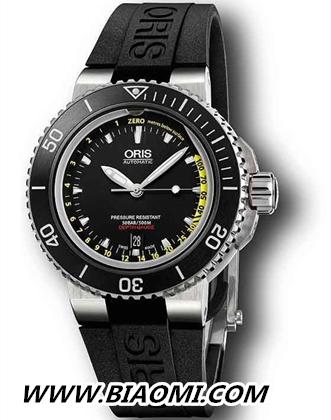 手表百科篇——Oris豪利时 手表百科 第15张