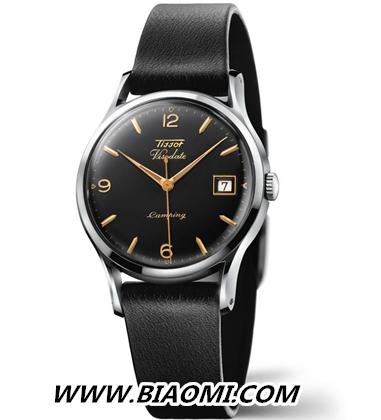 手表百科篇——Tissot天梭 手表百科 第8张