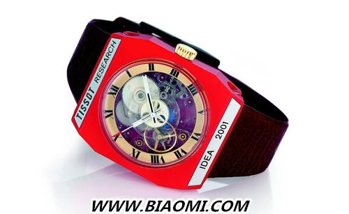 手表百科篇——Tissot天梭 手表百科 第13张