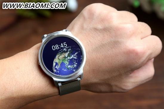 逼格满满彰显身份 四款精致智能手表推荐 智能手表 第1张