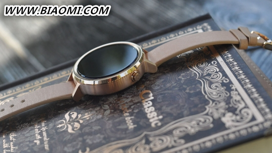 逼格满满彰显身份 四款精致智能手表推荐 智能手表 第3张
