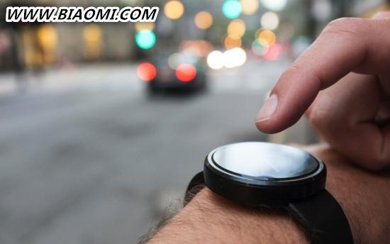 逼格满满彰显身份 四款精致智能手表推荐 智能手表 第4张