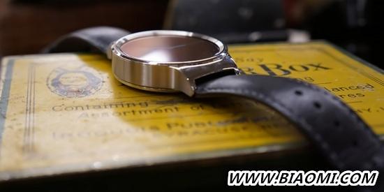 逼格满满彰显身份 四款精致智能手表推荐 智能手表 第7张