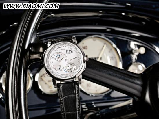 朗格专为全球最迷人车款打造的腕表杰作 热点动态 第1张