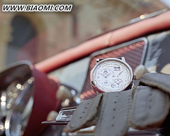 朗格专为全球最迷人车款打造的腕表杰作 热点动态 第2张