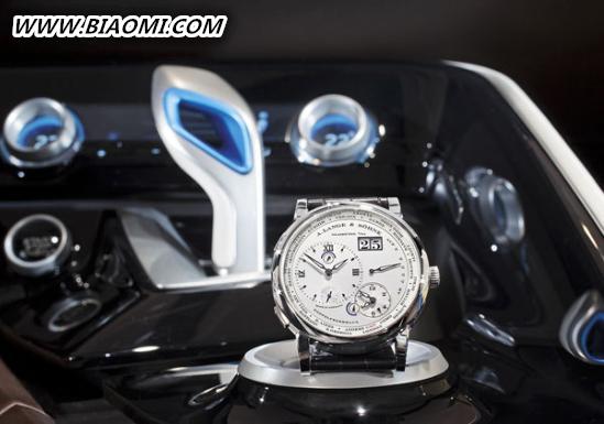 朗格专为全球最迷人车款打造的腕表杰作 热点动态 第3张