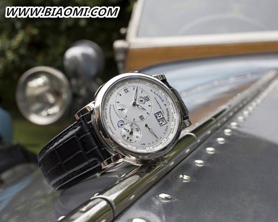朗格专为全球最迷人车款打造的腕表杰作 热点动态 第4张