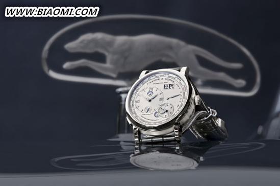 朗格专为全球最迷人车款打造的腕表杰作 热点动态 第5张