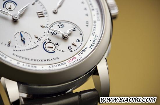朗格专为全球最迷人车款打造的腕表杰作 热点动态 第8张