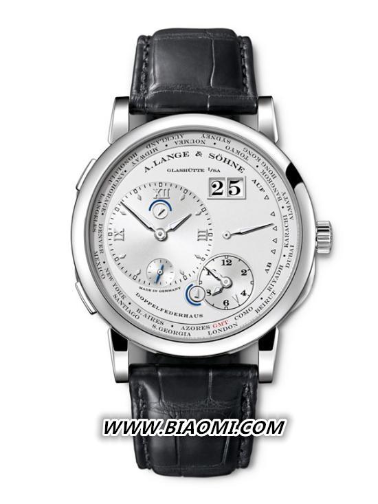 朗格专为全球最迷人车款打造的腕表杰作 热点动态 第9张