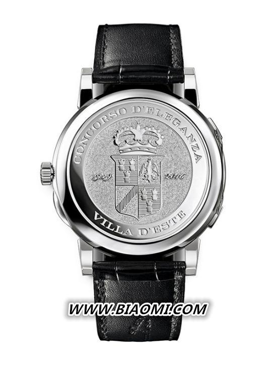 朗格专为全球最迷人车款打造的腕表杰作 热点动态 第10张