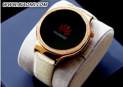 经典之作 华为或成为智能手表新标杆