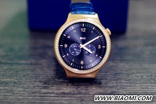 经典之作 华为或成为智能手表新标杆 智能手表 第4张