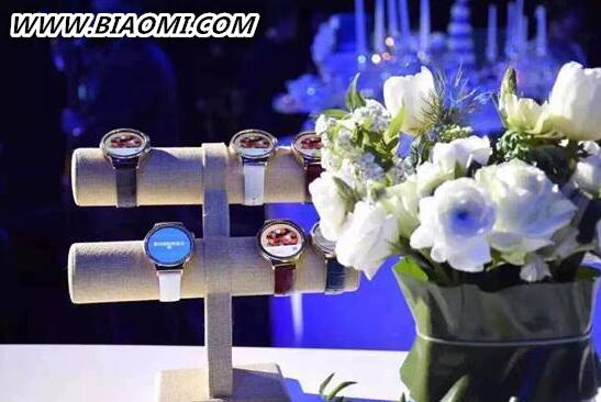 智能手表时尚风向标就在这了 智能手表 第1张