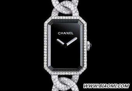 一表两用 盘点那些完全可以媲美珠宝的精美腕表