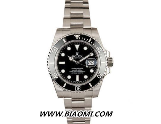 细腻酷黑腕表——专为优雅男士量身定做之作 名表赏析 第1张