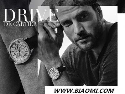 风范 源于内心的动力——Drive de Cartier腕表