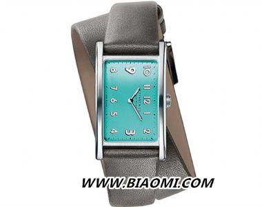 看惯了圆形的阴柔浪漫 不妨体验一下阳刚之美的方形手表