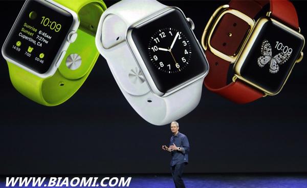 """众媒体关注焦点——Apple Watch 2 究竟是何等""""神物"""" 热点动态 第1张"""