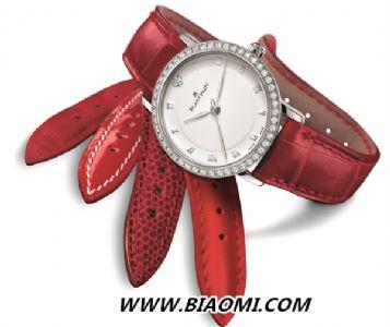 腕表颜值的关键,不只表盘,还有表带