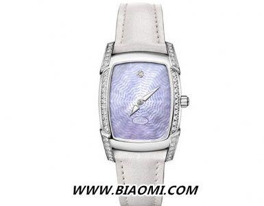 帕玛强尼Kalpa Piccola&Donna 20周年纪念款腕表发布
