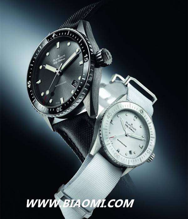 宝珀五十噚系列深潜器Bathyscaphe腕表家族 手表百科 第5张