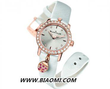 经典时计的缔造者 瑞士顶级腕表品牌BLANCPAIN宝珀至臻腕表巡礼暨巴塞尔新品预览亮相成都