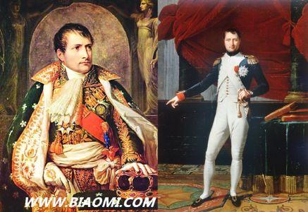 拿破仑与腕表的故事 正确打开方式竟是一根头发?