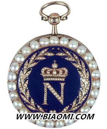 拿破仑与腕表的故事 正确打开方式竟是一根头发? 手表百科 第3张