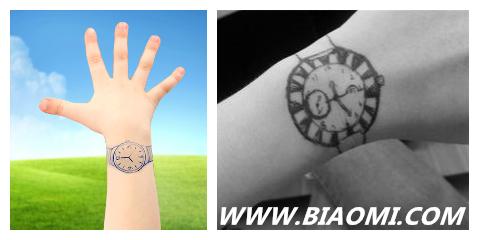 从画个手表到买手表 需要跨越成长的距离 购表指南 第1张