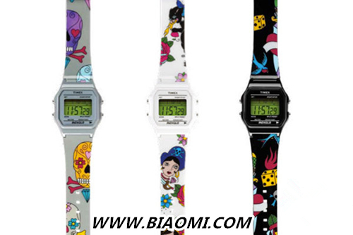从画个手表到买手表 需要跨越成长的距离 购表指南 第2张
