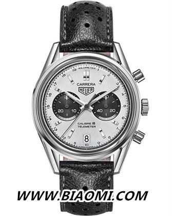 新时代的时髦——方向盘与腕表的搭配 名表赏析 第2张
