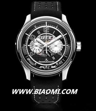 新时代的时髦——方向盘与腕表的搭配 名表赏析 第3张
