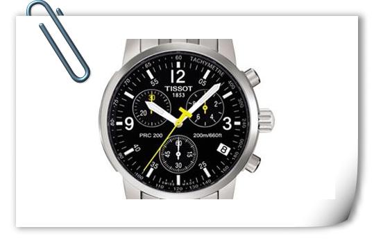 时髦随性 2000块钱手表如何??