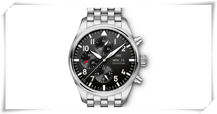 迎接上班日 不可错过的一款好手表