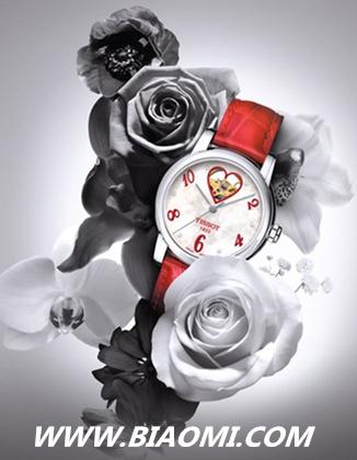 送女人手表代表什么图片