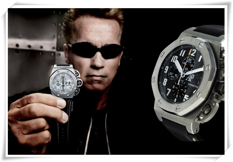 除了新品腕表 现在还有什么手表最火?