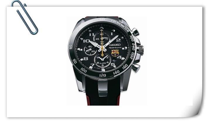 宅男适合这种手表吗?