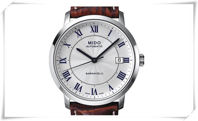 6000以内 适合40多岁男人带的手表