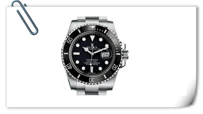 什么样的手表戴起来正合适?