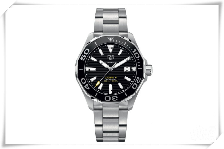 天热了,该换钢带手表了吗?
