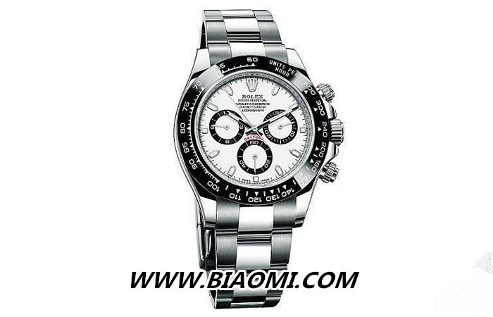 大牌服装和1万块钱的手表 你会怎么选? 名表赏析 第1张