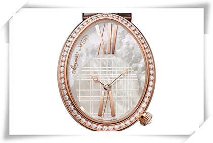 宝玑(BREGUET)瞩目亮相2017年巴塞尔国际钟表珠宝展